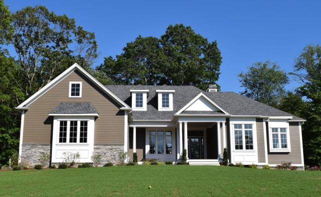 59 Starr Ln, Rehoboth, MA 02769 (MLS #72207692) :: Trust Realty One