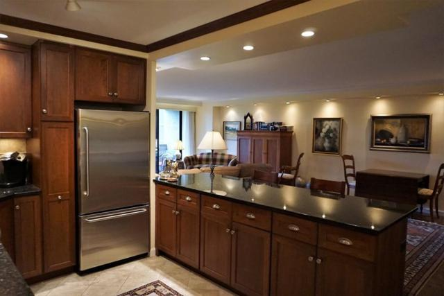 2 Hawthorne Pl 4D, Boston, MA 02114 (MLS #72208650) :: Goodrich Residential
