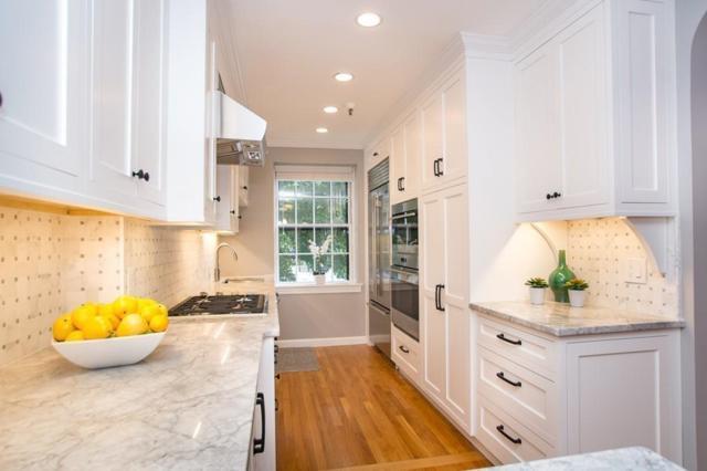 280 Beacon St #23, Boston, MA 02116 (MLS #72208994) :: Goodrich Residential