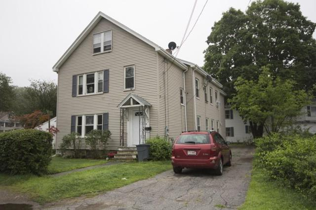 3 Boyden Street Ext, Webster, MA 01570 (MLS #72209311) :: Anytime Realty