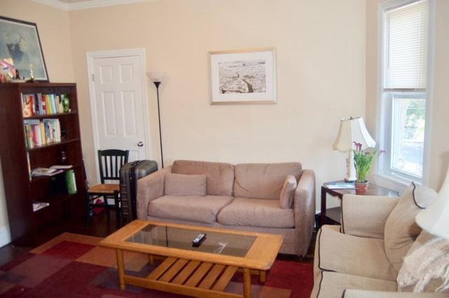 47 Dalrymple St #3, Boston, MA 02130 (MLS #72209595) :: Ascend Realty Group