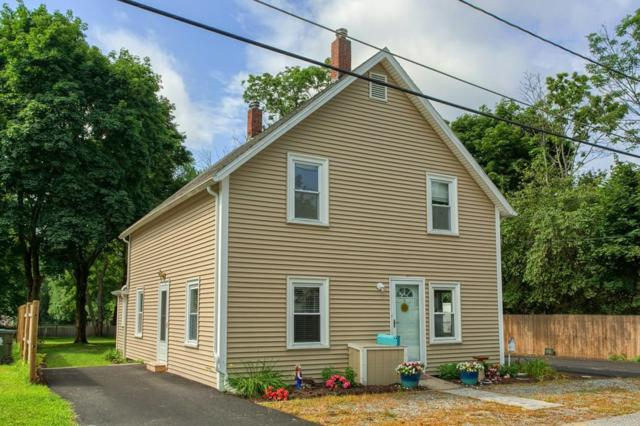 9 Mystic Ave, Wilmington, MA 01887 (MLS #72209799) :: Kadilak Realty Group at RE/MAX Leading Edge