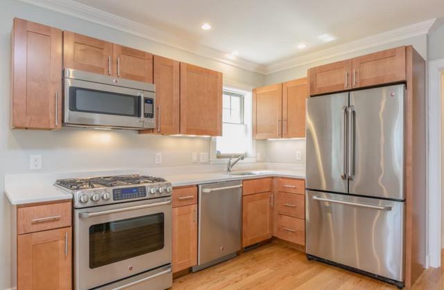 102 D St #1, Boston, MA 02127 (MLS #72209903) :: Goodrich Residential
