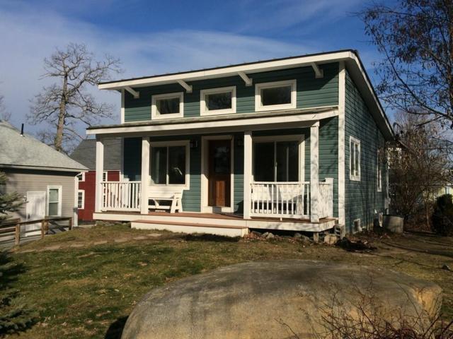 7 Laurel Ave, Sterling, MA 01564 (MLS #72210507) :: The Home Negotiators