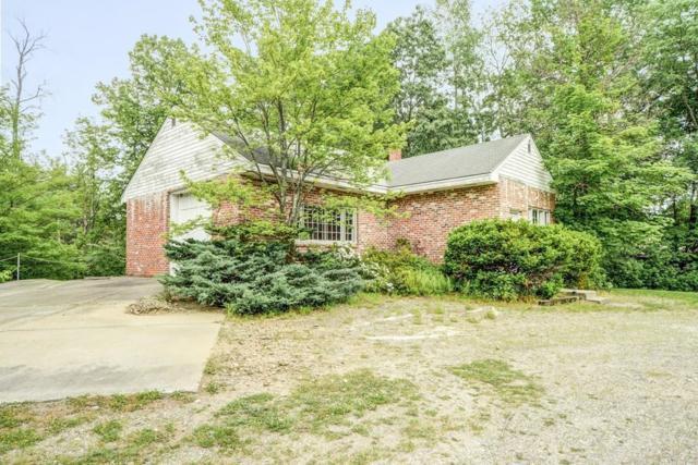 187 Great Road, Shirley, MA 01564 (MLS #72210896) :: The Home Negotiators