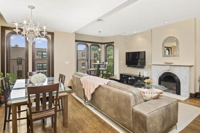 110 W Concord St #3, Boston, MA 02118 (MLS #72211052) :: Goodrich Residential