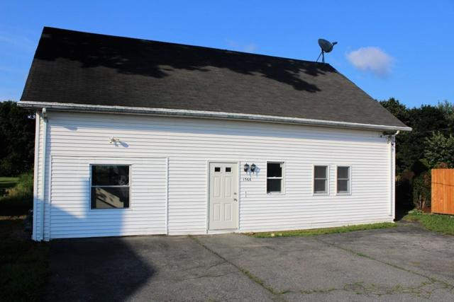 1566 Fall River Ave, Seekonk, MA 02771 (MLS #72211228) :: Anytime Realty