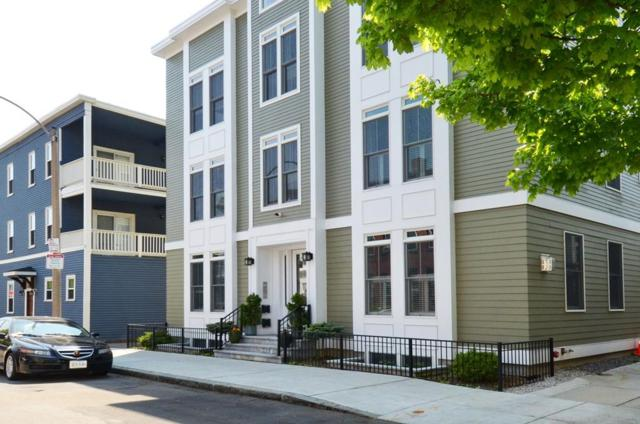 615 E 6Th St #4, Boston, MA 02127 (MLS #72211246) :: Goodrich Residential