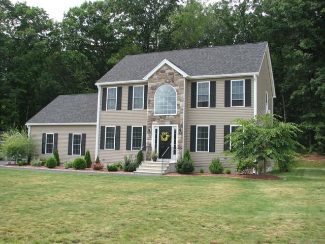24 Myles Lane, Shirley, MA 01464 (MLS #72211279) :: The Home Negotiators