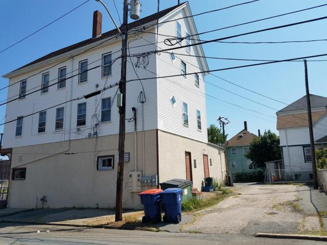 000 Withheld, New Bedford, MA 02740 (MLS #72211594) :: Goodrich Residential