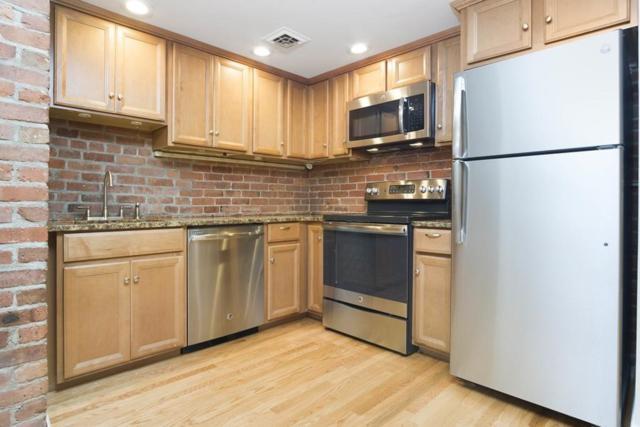 95 Gainsborough St #7, Boston, MA 02115 (MLS #72211635) :: Goodrich Residential