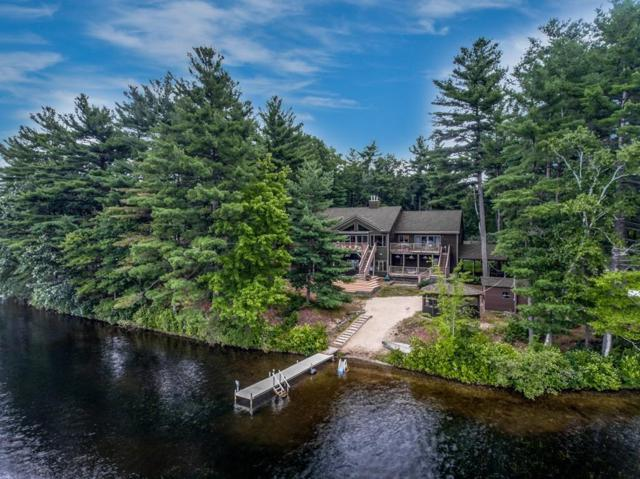 186 Fort Pond Inn Rd, Lancaster, MA 01523 (MLS #72211702) :: The Home Negotiators