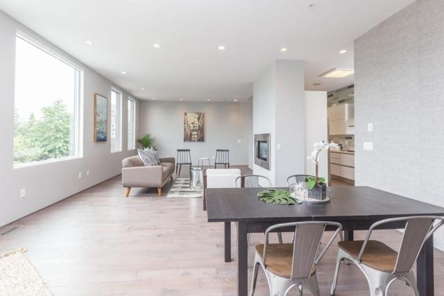503 East 1st St #4, Boston, MA 02127 (MLS #72211720) :: Ascend Realty Group