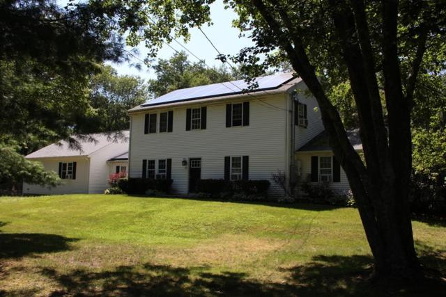 14 Mine Brook Rd., Rehoboth, MA 02769 (MLS #72211861) :: Anytime Realty