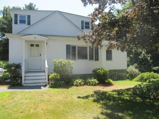 38 Alpine St, Billerica, MA 01862 (MLS #72211863) :: Kadilak Realty Group at RE/MAX Leading Edge