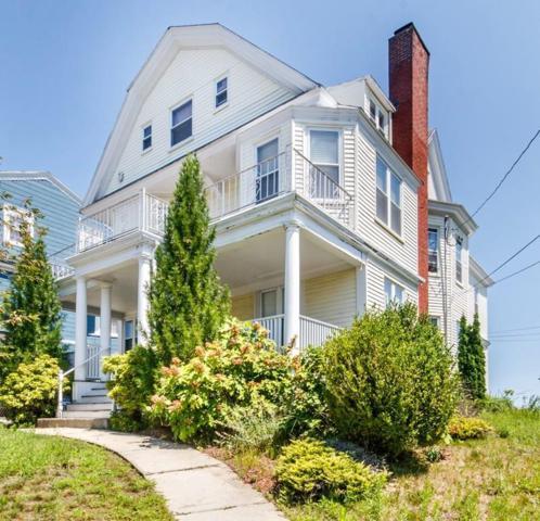 37 Alpine St. B, Malden, MA 02148 (MLS #72211983) :: Goodrich Residential