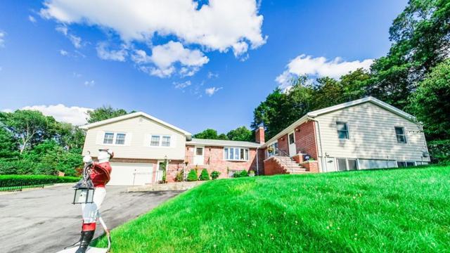 18 Nixon Ln, Stoneham, MA 02180 (MLS #72212146) :: Kadilak Realty Group at RE/MAX Leading Edge