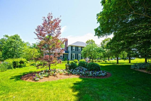 37 Dean St, Rehoboth, MA 02769 (MLS #72212253) :: Anytime Realty