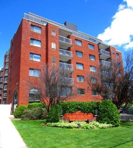 8 9th St #315, Medford, MA 02155 (MLS #72212261) :: Kadilak Realty Group at RE/MAX Leading Edge
