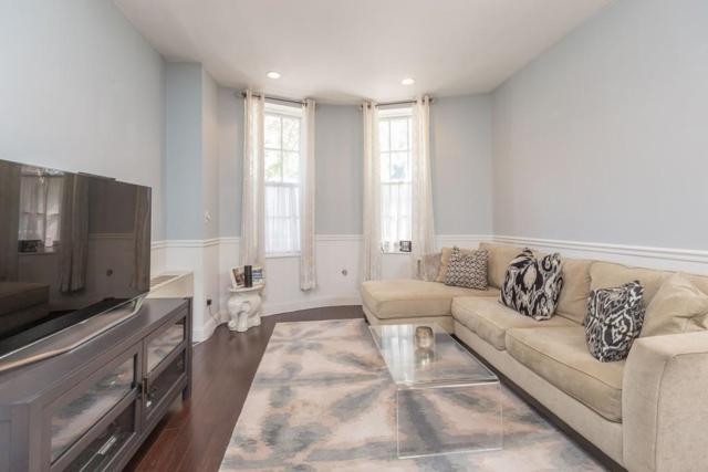 21 Bowdoin 1C, Boston, MA 02114 (MLS #72212418) :: Charlesgate Realty Group