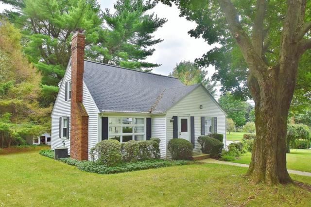 1 Bruce Road, Woburn, MA 01801 (MLS #72212425) :: Kadilak Realty Group at RE/MAX Leading Edge