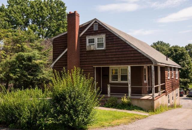 41 Butler Avenue, Stoneham, MA 02180 (MLS #72212450) :: Kadilak Realty Group at RE/MAX Leading Edge