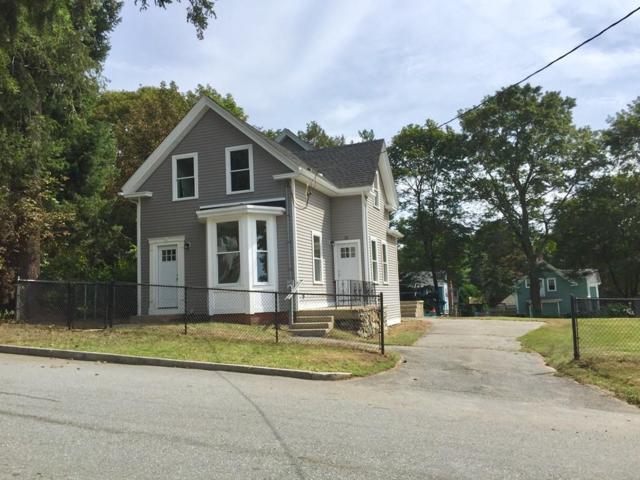 15 Washington Avenue, Stoneham, MA 02180 (MLS #72212646) :: Kadilak Realty Group at RE/MAX Leading Edge