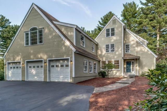 742 Boxford St, North Andover, MA 01845 (MLS #72212726) :: Exit Realty