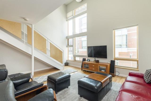 52 Athens #1, Boston, MA 02127 (MLS #72213200) :: Goodrich Residential