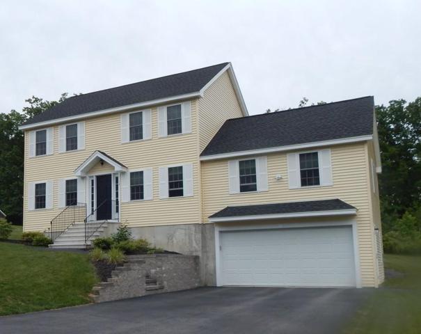 13 Eileen Avenue, Clinton, MA 01510 (MLS #72213232) :: The Home Negotiators