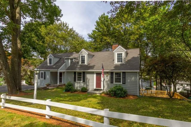 4 Ardley Rd, Winchester, MA 01890 (MLS #72213265) :: Kadilak Realty Group at RE/MAX Leading Edge