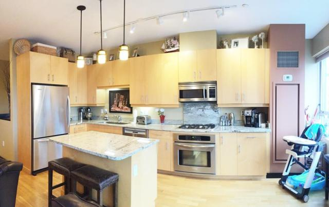 101 Broad St 7C, Boston, MA 02110 (MLS #72213442) :: Ascend Realty Group