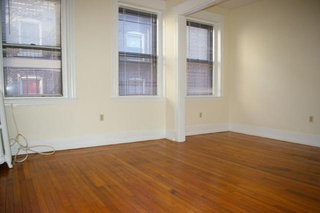 137 Peterborough St. #10, Boston, MA 02215 (MLS #72213443) :: Ascend Realty Group