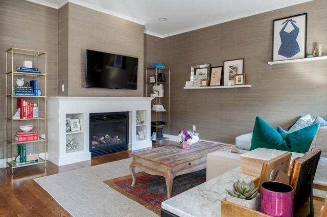 92 Pleasant #2, Brookline, MA 02446 (MLS #72213449) :: Vanguard Realty