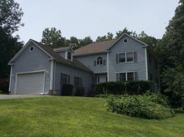 51 Allen Road, Billerica, MA 01821 (MLS #72213518) :: Kadilak Realty Group at RE/MAX Leading Edge