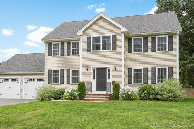 55 Fletcher Rd, Woburn, MA 01801 (MLS #72213561) :: Kadilak Realty Group at RE/MAX Leading Edge