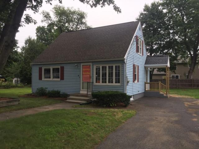 16 Vienna Ave, Ludlow, MA 01056 (MLS #72213681) :: Exit Realty