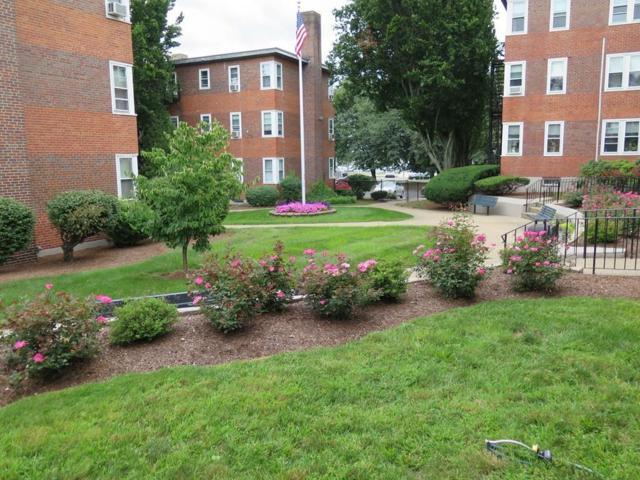 1 Twomey Ct #40, Boston, MA 02127 (MLS #72213983) :: Goodrich Residential