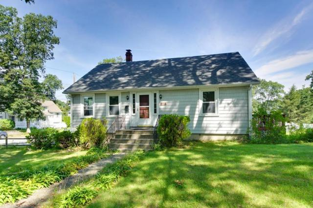 17 Glen Ave, Burlington, MA 01803 (MLS #72214052) :: Kadilak Realty Group at RE/MAX Leading Edge
