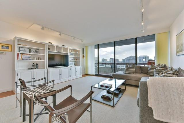 566 Commonwealth #1010, Boston, MA 02215 (MLS #72214086) :: Ascend Realty Group