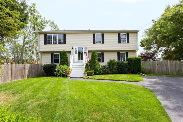 22 Bliven Ave, Bristol, RI 02809 (MLS #72214119) :: Anytime Realty