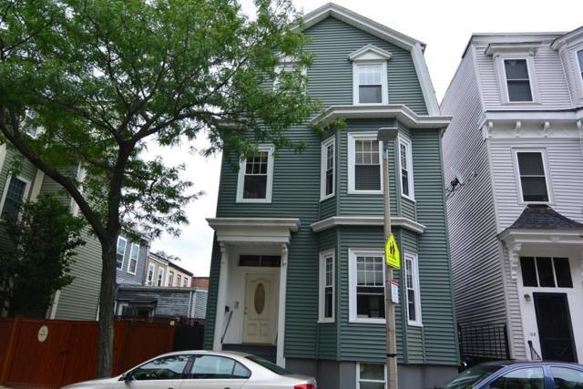 106 I St #3, Boston, MA 02127 (MLS #72214150) :: Goodrich Residential