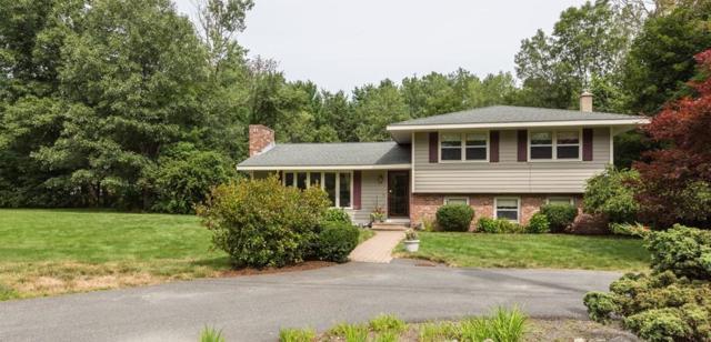 533 Wattaquadock, Bolton, MA 01740 (MLS #72214276) :: The Home Negotiators