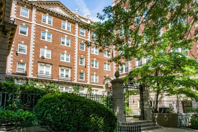 3 Arlington Street #2, Cambridge, MA 02140 (MLS #72214277) :: Goodrich Residential