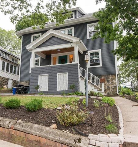 11 Woodland Road, Malden, MA 02148 (MLS #72214307) :: Goodrich Residential