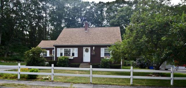 35 Hiawatha Rd, Woburn, MA 01801 (MLS #72214318) :: Kadilak Realty Group at RE/MAX Leading Edge