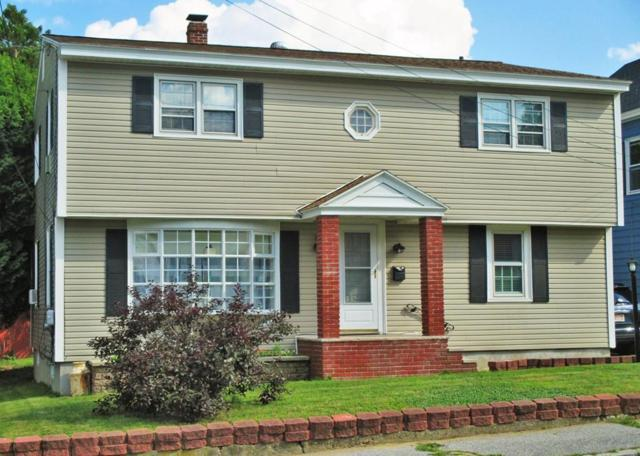 53 6Th Ave, Lowell, MA 01854 (MLS #72214337) :: Kadilak Realty Group at RE/MAX Leading Edge