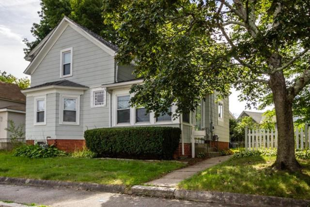 19 River Street, North Attleboro, MA 02760 (MLS #72214388) :: Anytime Realty