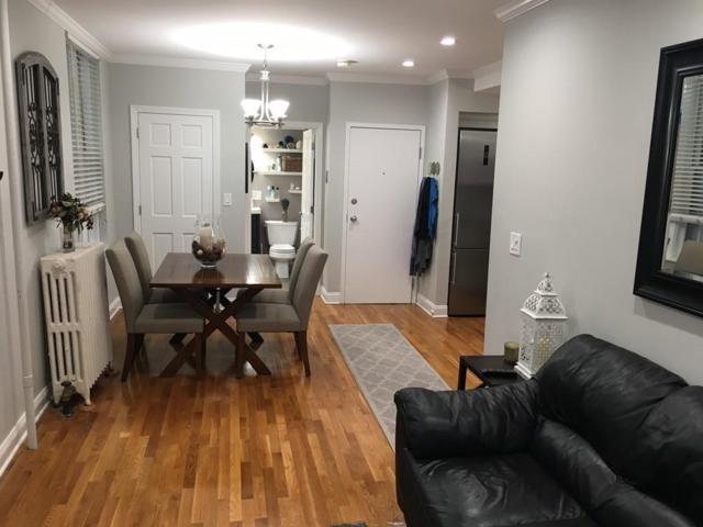 17 Cazenove St #104, Boston, MA 02116 (MLS #72214551) :: Goodrich Residential