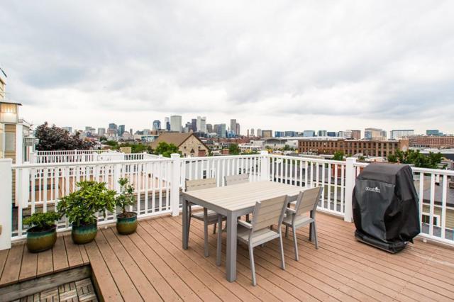 308 Athens St #2, Boston, MA 02127 (MLS #72214614) :: Goodrich Residential